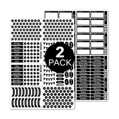 Bujo 2-pack