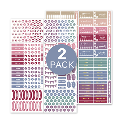 Student - Homework 2-pack