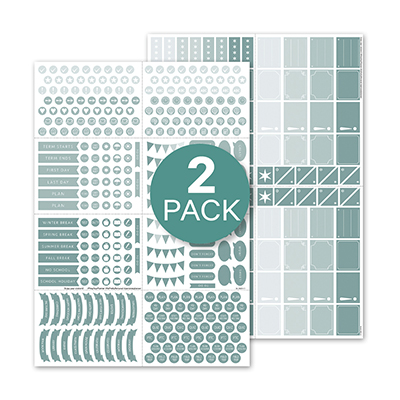 Teacher - Good Lesson 2-pack
